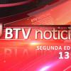 BTV NOTICIAS 2DA EDICIÓN